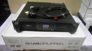 Долби озеро LP4D12 /Лаб Группен ПЛМ 10000q режима /Сумерки H8000FW