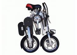 Электровелосипед складной Volta Smarto