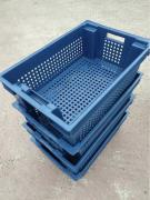 Харчові пластикові ящики для м'яса молока риби Житомир