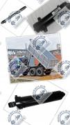 Hydraulic cylinder Kamaz, Zil, Pts, Maz, Gas new and after repair