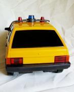Машинка Лада Самара 1500, моделька ВАЗ-2109, Электроприбор, в хо