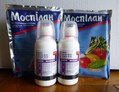 моспилан инсектицид для сада и огорода