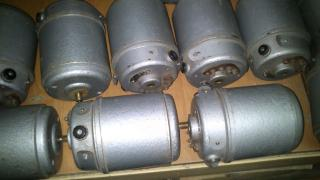 Offer engine -rotary