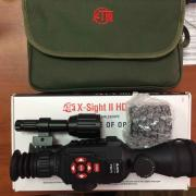 Продам ATN X-SIGHT II HD 3X-14X (Новый!)