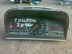 Продам оригинальную приборную панель Seat Toledo