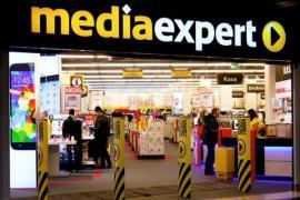 Работник склада бытовой техники Media Expert (Польша)