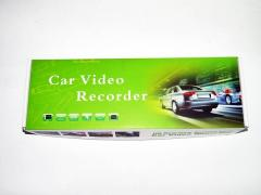 Rearview mirror with DVR DVR-118