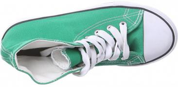 Sneakers Pepperts L11-300134 32 18.5 cm, Green with white (20010003570