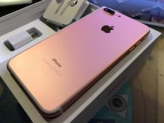 Яблуко, iPhone 7 плюс 256ГБ: whatsapp: +15108764314
